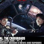 Supernatural: The Crossroads – News and Updates