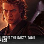 From The Bacta Tank: September 25, 2015