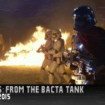 From The Bacta Tank: October 23, 2015