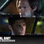 Supernatural: The Crossroads – Baby