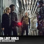 DC on CW: Arrow Edition – 'Lost Souls'
