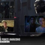 Star Wars: From The Bacta Tank: The Force Awakens – Discussion PT. 1