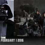 Star Wars: From The Bacta Tank: February 1, 2016