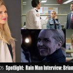 Supernatural: The Crossroads – Briana Buckmaster (Interview)