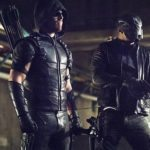 DC on CW: Arrow Edition – 'Monument Point'