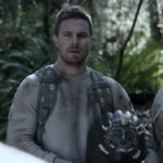 DC on CW: Arrow Edition – 'Lost in the Flood'