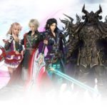 Final Fantasy Brave Exvius For Mobile Devices Now Available