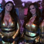 First footage from Brazzers' 'Ghostbusters' Adult Parody