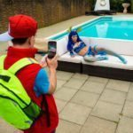 Brazzers does it again. Creates Very First Pokémon GO Porn Parody