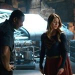 DC on CW: Supergirl Edition – Live Wire