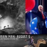 Rain Man: 08/05/16 Uncensored