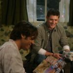 A Pit Stop at The Crossroads: 'Supernatural' – The Best, Most Horrifying Christmas Special
