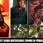 All of Weird West Radio's Discussions Coming in February