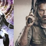 'Hell on Wheels' Actor Cast In 'Marvel's Inhumans'