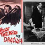 Weird West Radio: Billy the Kid Versus Dracula – Discussion and Breakdown