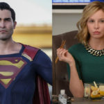 Supergirl: Calista Flockhart and Tyler Hoechlin to Return for Season 2 Finale