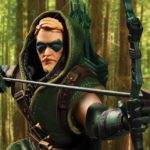 Mezco Toyz One:12 Collective Green Arrow Figure Review