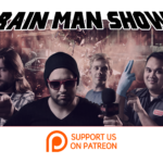 Rain Man Show: October 16, 2017 – Patreon Exclusive #5