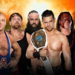 WWE TLC: Tables, Ladders & Chairs Predictions