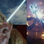 From The Bacta Tank: The Last Jedi trailer, plus Battlefront 2's connection