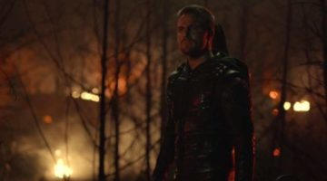 DC on CW: Arrow Edition – 'Fallout' Episode Breakdown