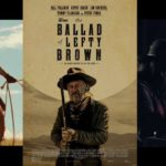 Ballad of Lefty Brown Trailer Starring Bill Pullman