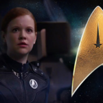 They just dropped the F-bomb on Star Trek Discovery and it was perfect