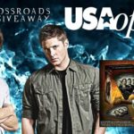 "The Crossroads ""B**ch / Jerk Game"" – Trivial Pursuit: Supernatural Edition"