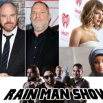 Rain Man Show: Barbies, Gumby and Edibles