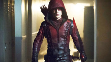 Colton Haynes To Return To Arrow
