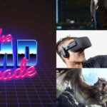 RMD Arcade: 2017 PlayStation Experience and The Game Awards