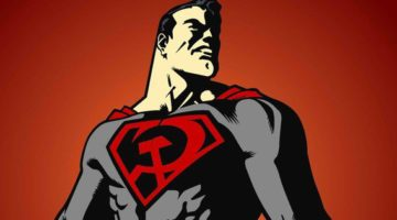 Bruce Timm Is Eyeing Another Superman Classic for an Animated Movie