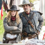 Jonah Hex to Return to 'Legends of Tomorrow'