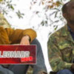 Mike and Clint's Hap and Leonard Hour: 'No Mo' Mojo' Discussion and Breakdown