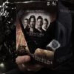 Unboxing USAopoly's Supernatural Trivial Pursuit