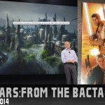 From the Bacta Tank: August 20, 2015