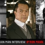 Byron Mann to be interviewed on the Rain Man Show and Weird West Radio