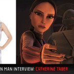 Catherine Taber to be interviewed for a Rain Man Digital Showcase