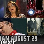 Rain Man: 08/29/15 Uncensored Show