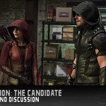 DC on CW: Arrow Edition – 'The Candidate'