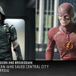 DC on CW: The Flash / Arrow 2015 Season Premiere Discussion