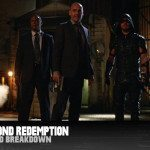 DC on CW: Arrow Edition – 'Beyond Redemption'