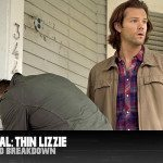 Supernatural: The Crossroads – Thin Lizzie