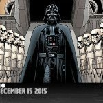 Star Wars: From The Bacta Tank: December 15, 2015