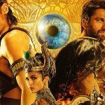 Critique Revolve: 'Gods of Egypt' Review