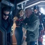 DC on CW: Legends of Tomorrow Edition – 'River of Time'