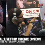Supernatural: The Crossroads – Live From Phoenix Comicon – What about Castiel?