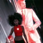 Marvel's New Iron Man Is A 15-Year-Old Girl