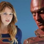 DC on CW: Supergirl Edition – Red Faced