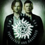 Happy Supernatural Day! The Crossroads will be live tonight 815PM PST